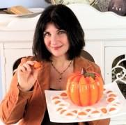 KitchAnnette Pumpkin Spice Kisses AZ