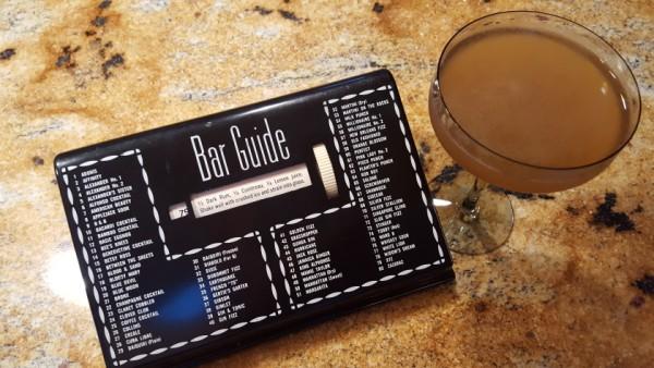 Bar Guide Measured Spirit cocktail recipes Craig Stoltz blog