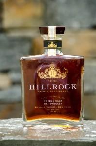Hillrock Double Cask