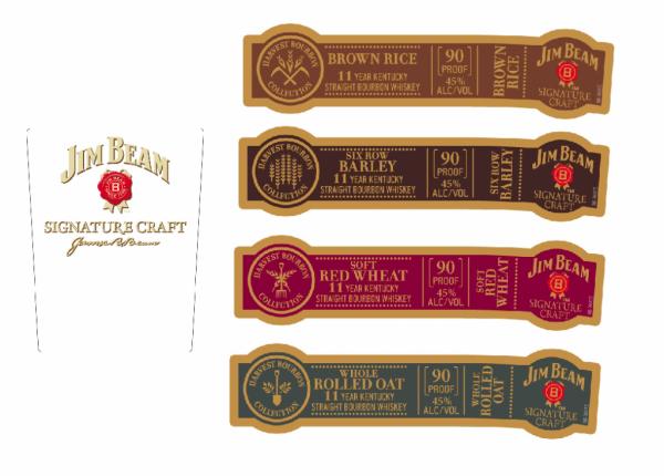 2014 Fall Bourbon Releases Bourbon Drinkwire