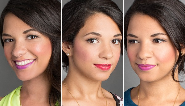 3 Unexpected Cheek and Lip Color Combos We Can't Stop Wearing