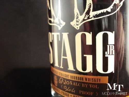 stagg jr closeup
