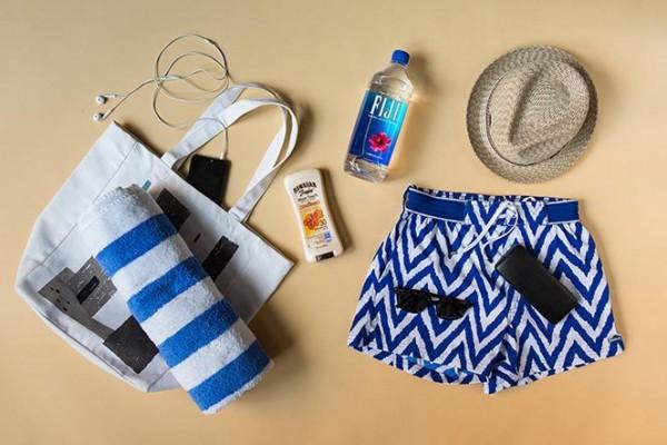 Beach and Pool Essentials - He Spoke Style