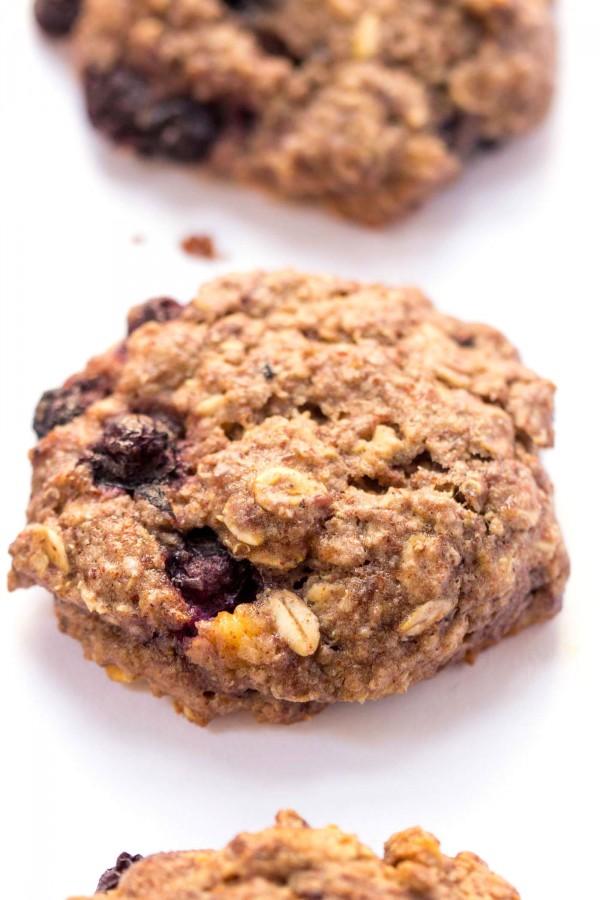 ... start experimenting with cookies quinoa breakfast cookies seem