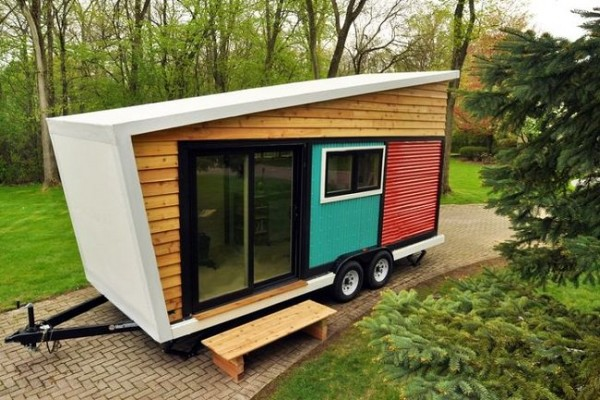 Toybox Tiny Home 1