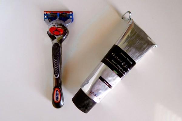 fulton & roark shaving cream