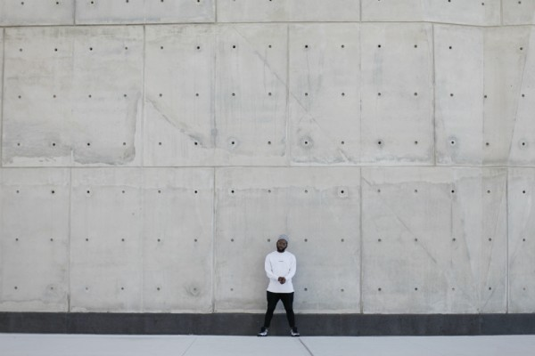 mens minimalist outfit
