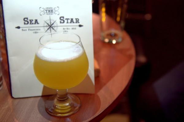 Sea Star's