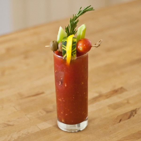 Drinking with Mad Men Season 7: Bloody Mary
