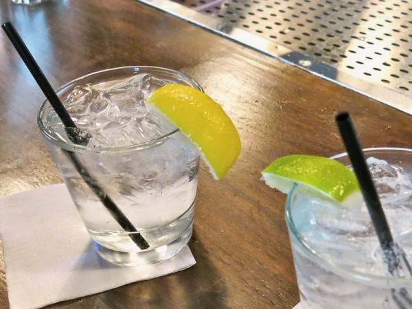 Lime or Lemon for G&T? - Photo: Flickr/gazeronly