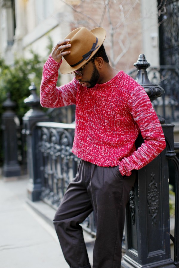 mens urban fashion