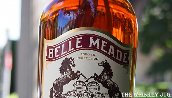 Belle Meade Classic Label