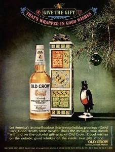 BourbonOldCrow1965