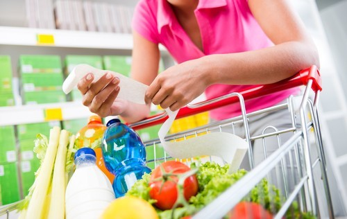 7 ways to save when shopping organic