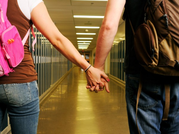 Young Love Understanding Middle School Relationships Today Com