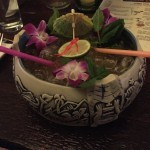 Lapu Lapu at Beach Bum Berry's Latitude 29, photo Amanda Schuster