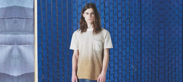 Levi's Made & Crafted Spring/Summer 2015 Collection