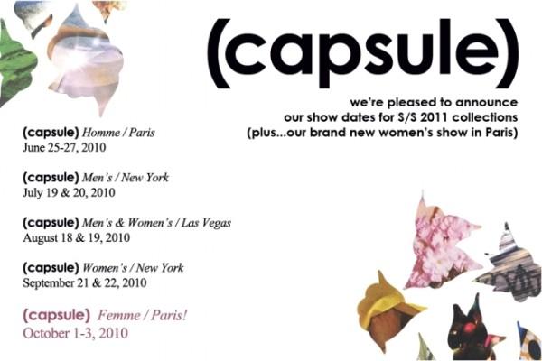 capsule std