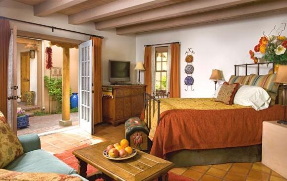 El Farolito Bed & Breakfast
