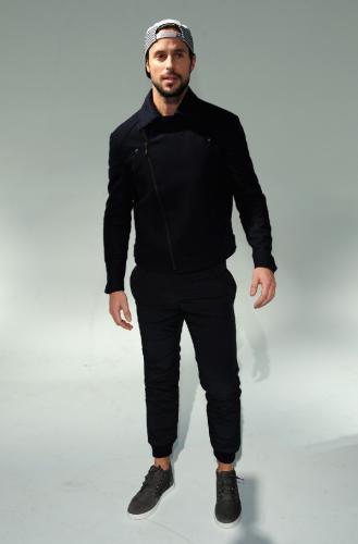 Grungy Gentleman 2015