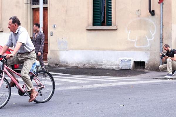 Luisaviaroma Style Lab: Gabriele Pasini - He Spoke Style