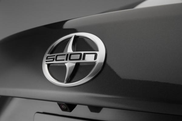 Scion Expansion: All-New 2016 Scion iA Sports Sedan