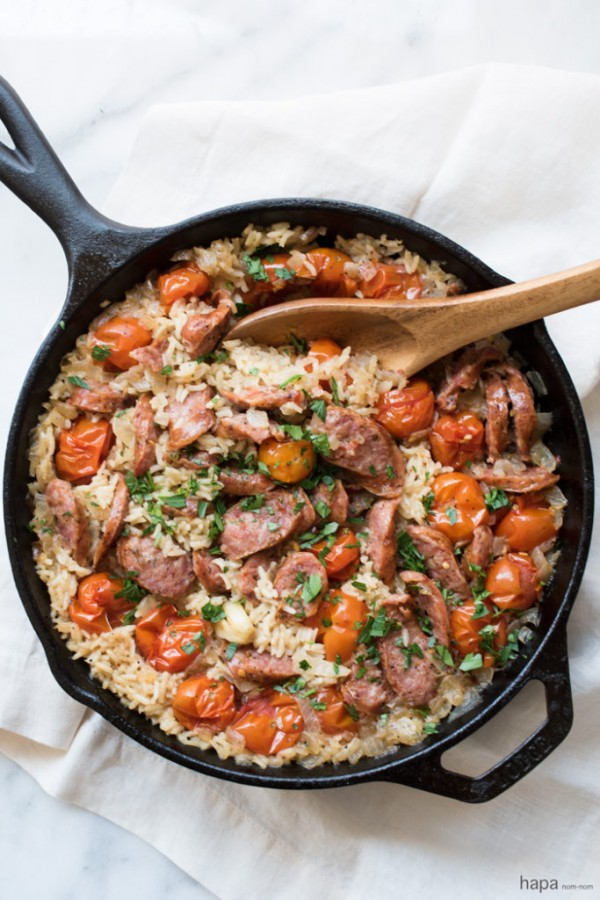15 One Pot Meals for Busy Moms!