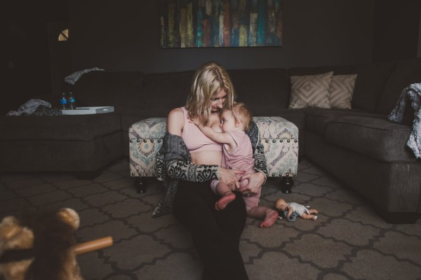 Is it time to stop breastfeeding?