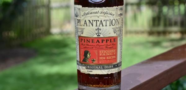 Plantation Rum Pineapple