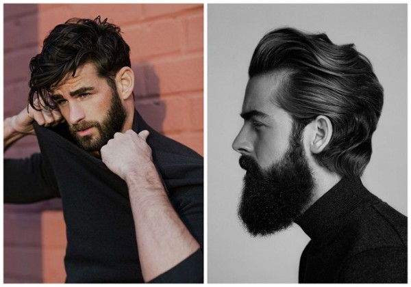 5 Mens Hairstyle Trends For 2016 by Menswear Style | Details Style ...