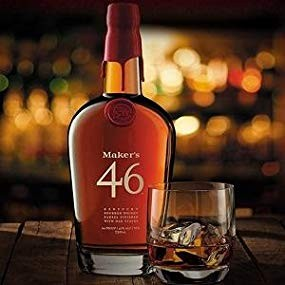 Image result for makers mark 46