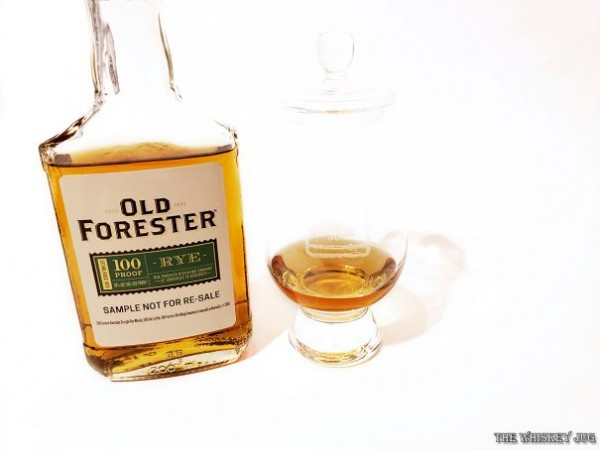 A fantastic spicy rye with a nice amount of sweetness and oak that come together in a way that makes this a balance multi-dimensional whisky.