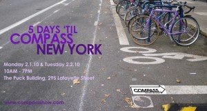 compass5day