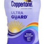 coppertone 150x150 Top 5 Sunscreens For Men 2015