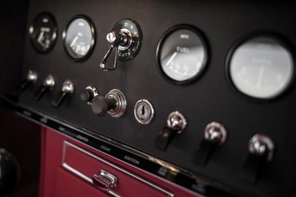 1965 Jaguar E-Type Series 1 9