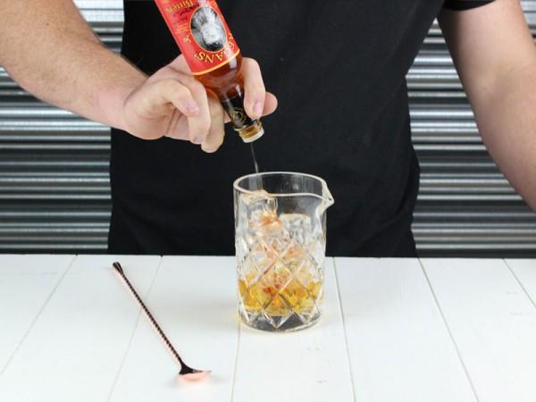 Add Orange Bitters