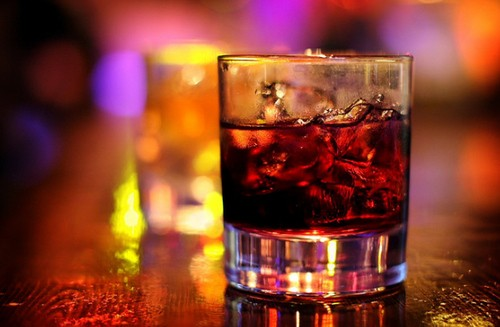 Image result for jack and coke cocktail