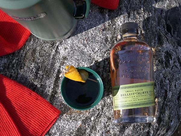 Hot Ward 8 Cocktails // stirandstrain.com