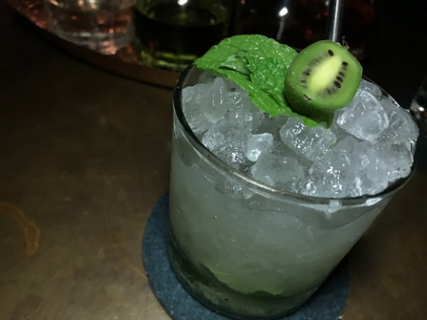 DTLA: Here and Now Bar is Now Open