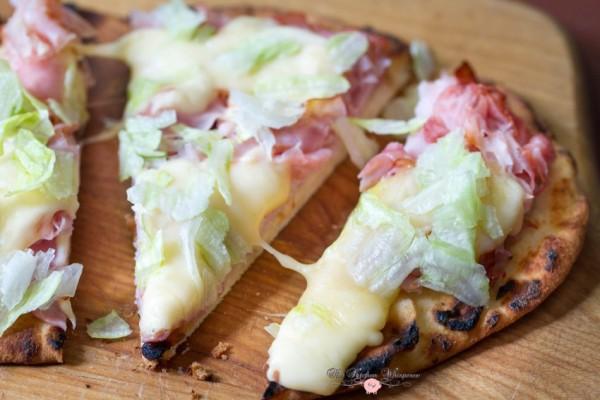 ham-cheese-flatbread