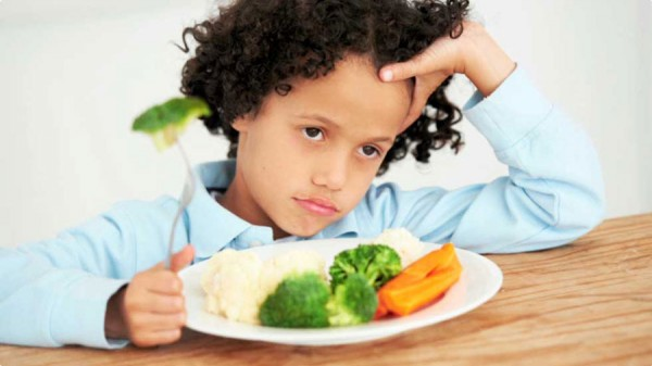 ​How Much Does My Kid Need to Eat?
