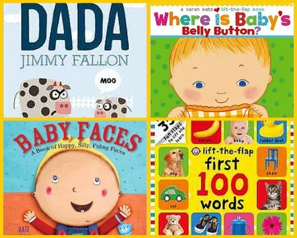 Great Baby Books