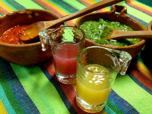 Mexican Food Recipes | Warren Hardy Spanish