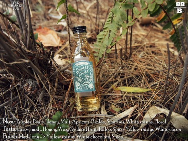 Compass Box Double Single Review