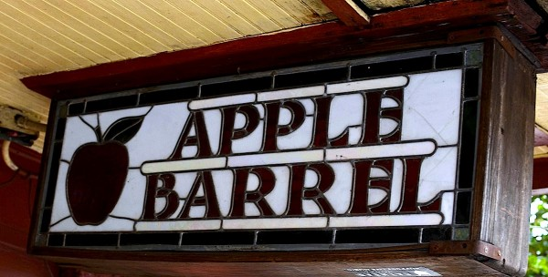Apple-Barrel