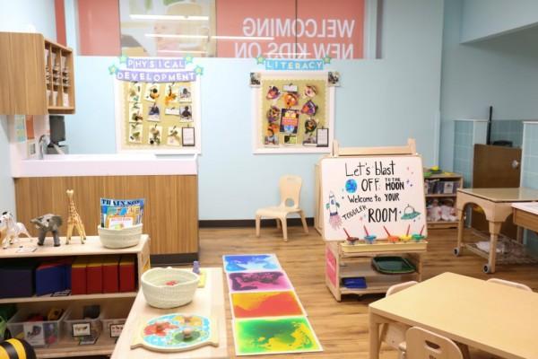 Preparing Your Child For Kindergarten | Stroller In The City