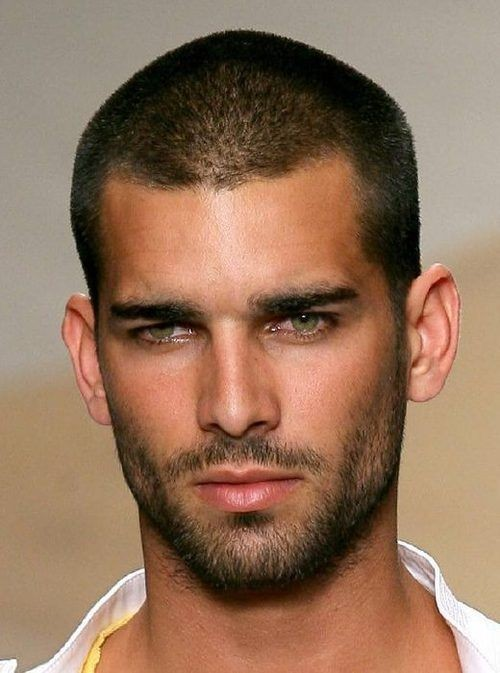 9 Men Who Prove Stubble Is the New Beard by Style No Chaser ...