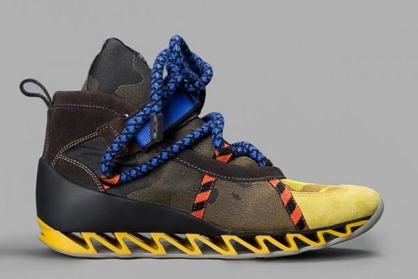 Top 10 Streetwear Sneakers of 2015