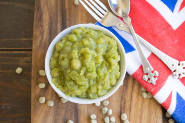 Mushy Peas Photo