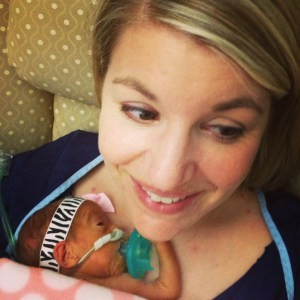 How a breast milk donation blossomed into a lifelong friendship